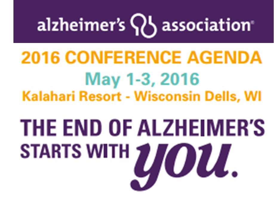 """Will I Be Next?"" to present at Wisconsin Alzheimer's Conference"