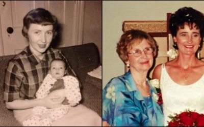 Remembering Why on Mother's Day