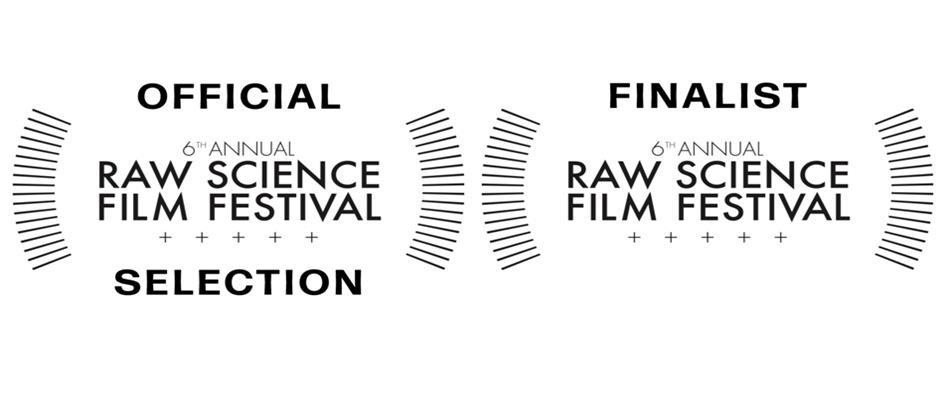 Raw Science Film Festival Announces 2020 Films
