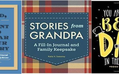 What Are Your Father's Stories?