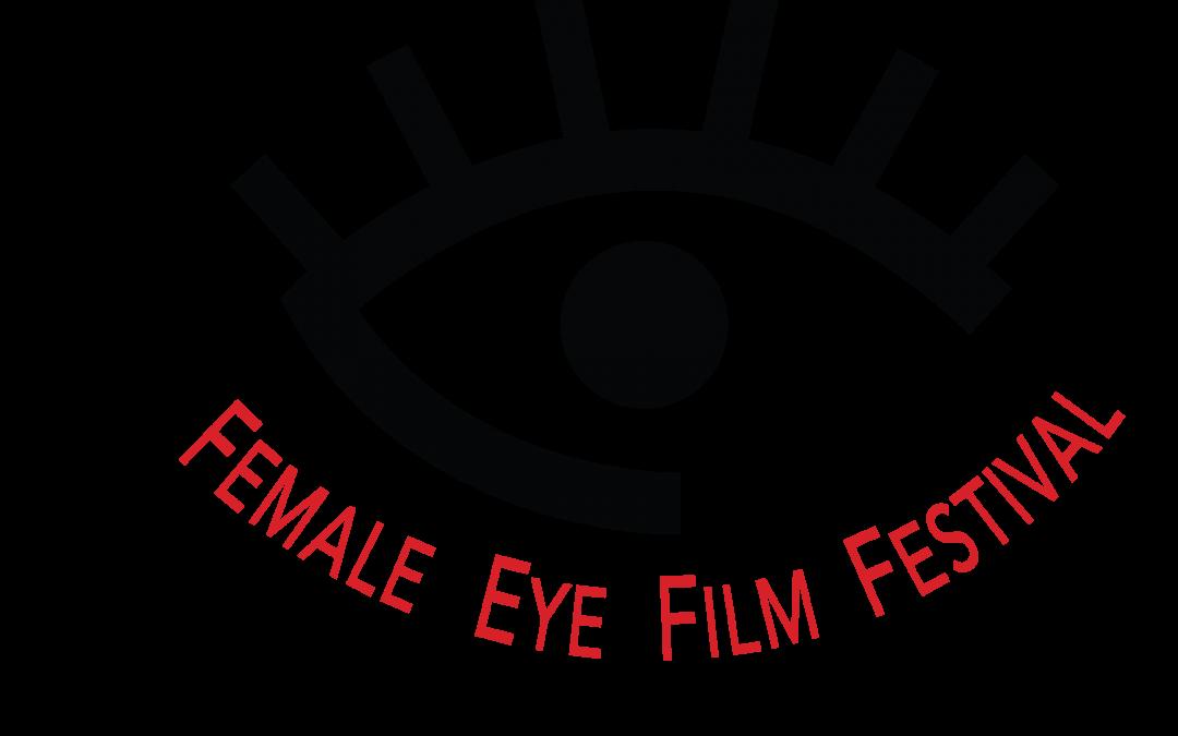 DETERMINED Selected for Female Eye Film Festival